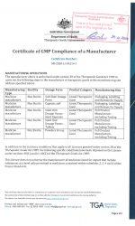 tga gmp certificate2